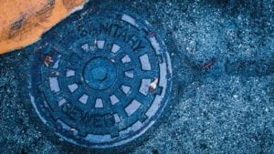 Sanitary Sewer Houston