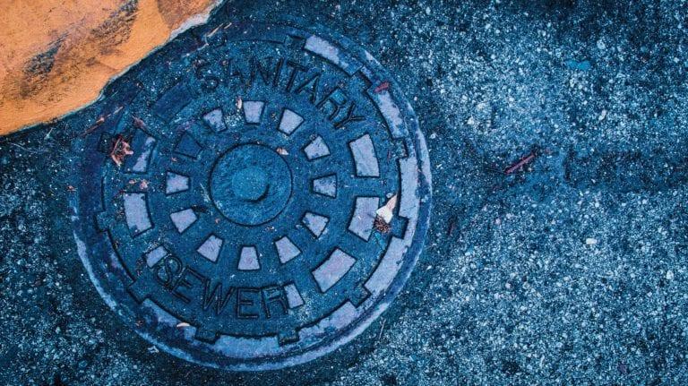 Sanitary Sewer Houston