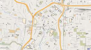 San Antonio Zoning Map