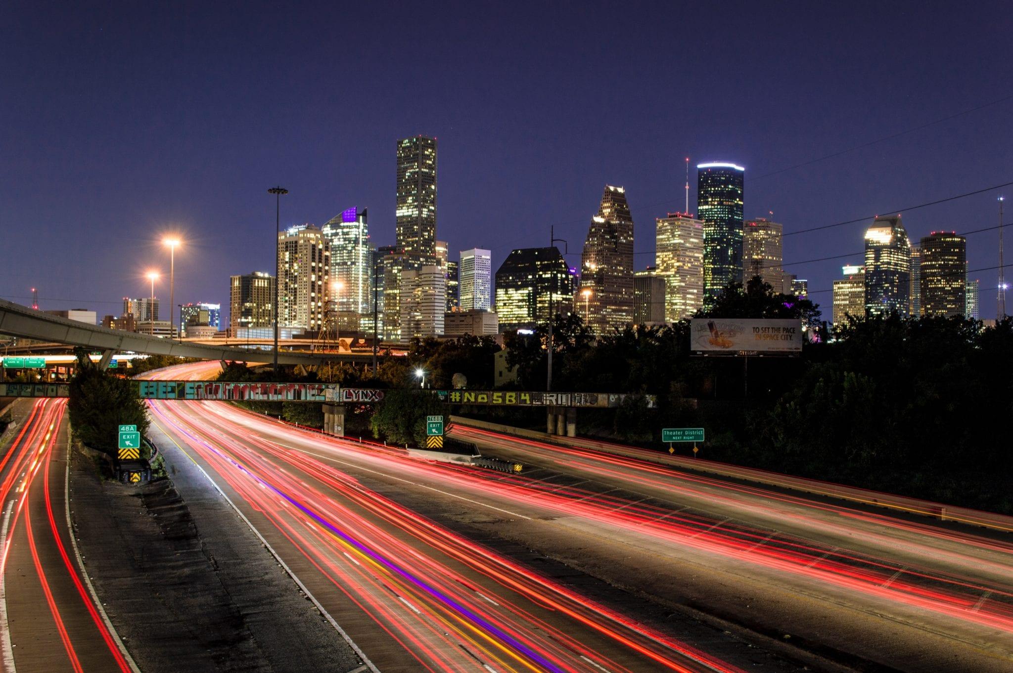 Houston TIRZ