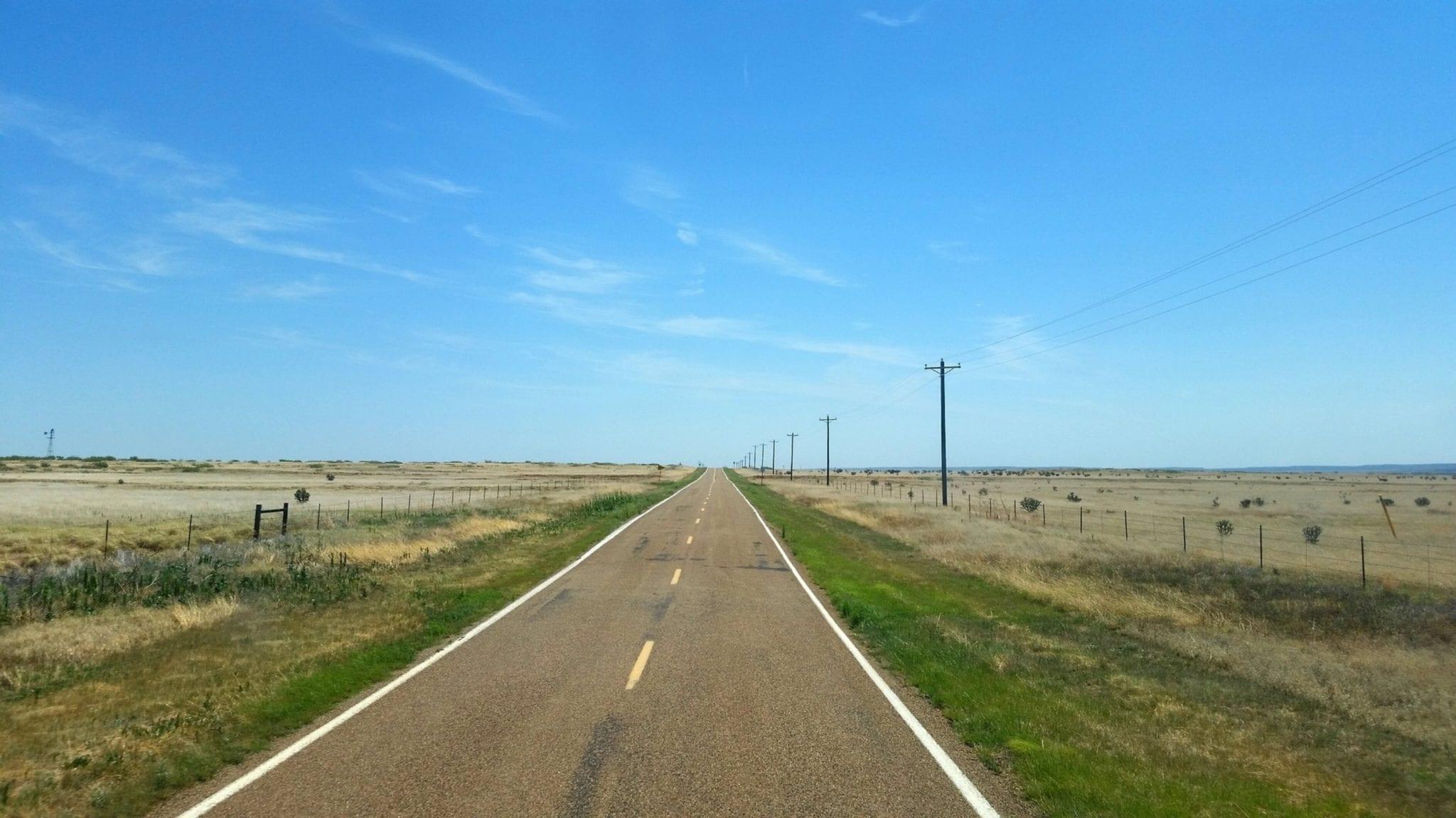 TxDOT Transportation Highway