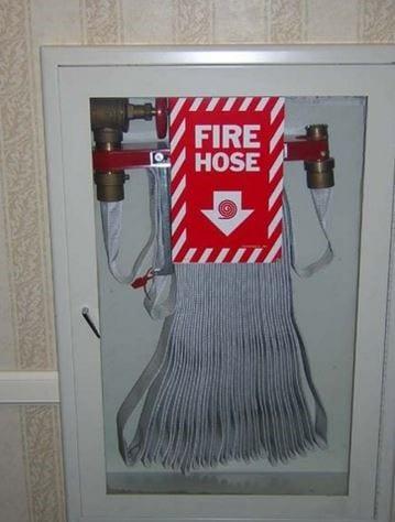 Fire Standpipe 2