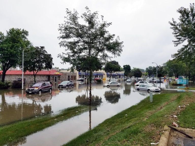 FEMA Floodplain