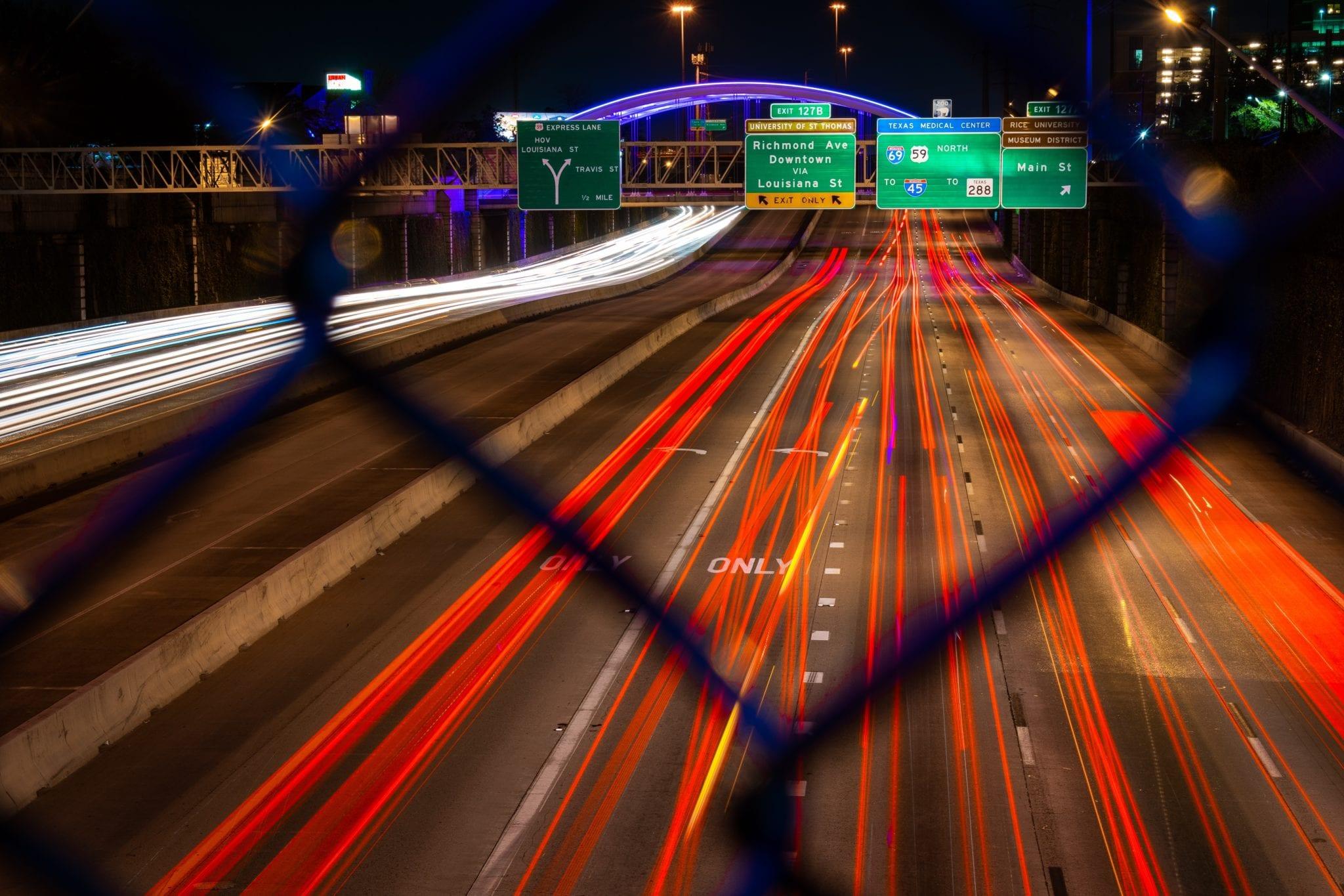 Texas Highways TXDOT