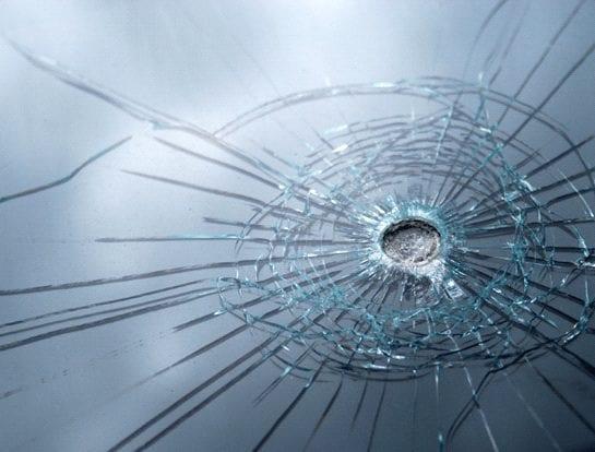 Bullet-resistant glazing