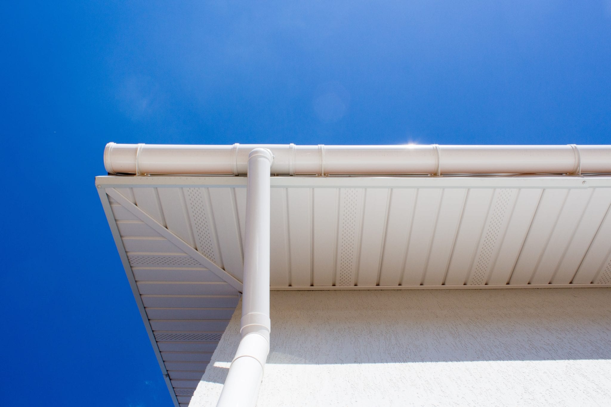 Roof Drainage