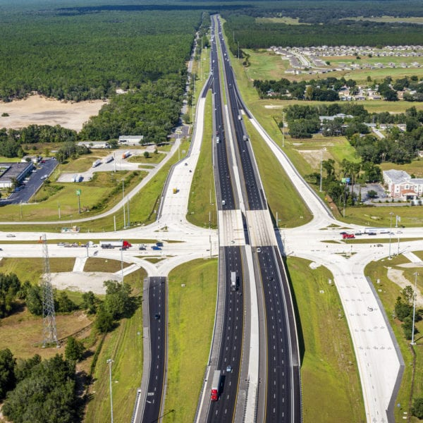 I-75 Widening from SR 50 to Sumter County Line
