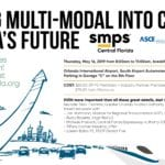 SMPS Central Florida: Driving Multi-modal into Central Florida's Future Upcoming Event