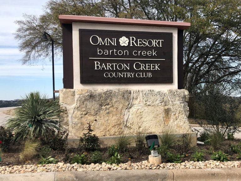 Omni Barton Creek Resort