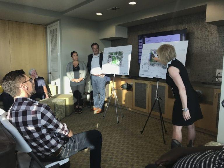 Herman Massey Park Presentation