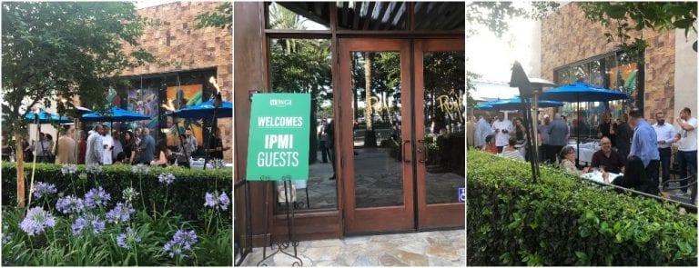 IPMI 2019 WGI Happy Hour