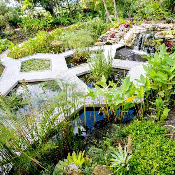 Florida landscape architects