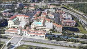 Palm Beach Gardens Transit Oriented Development