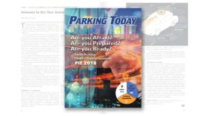 Parking Structure Cost Outlook for 2019 - WGI