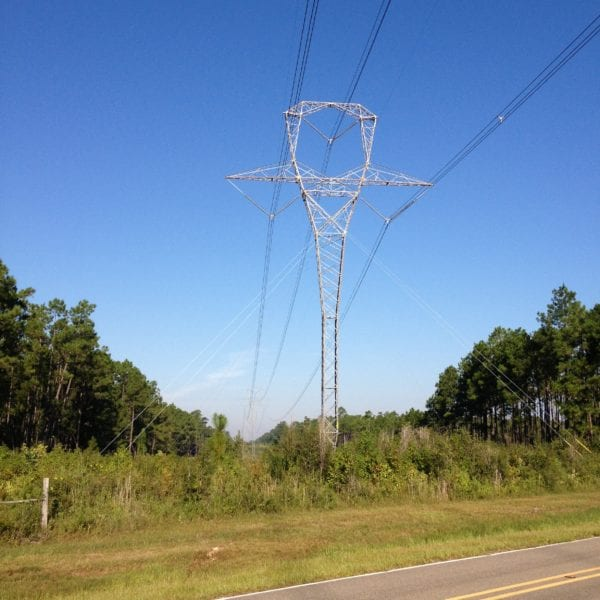 Talquin Transmission Line