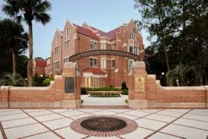 University of Florida Engineering Internships
