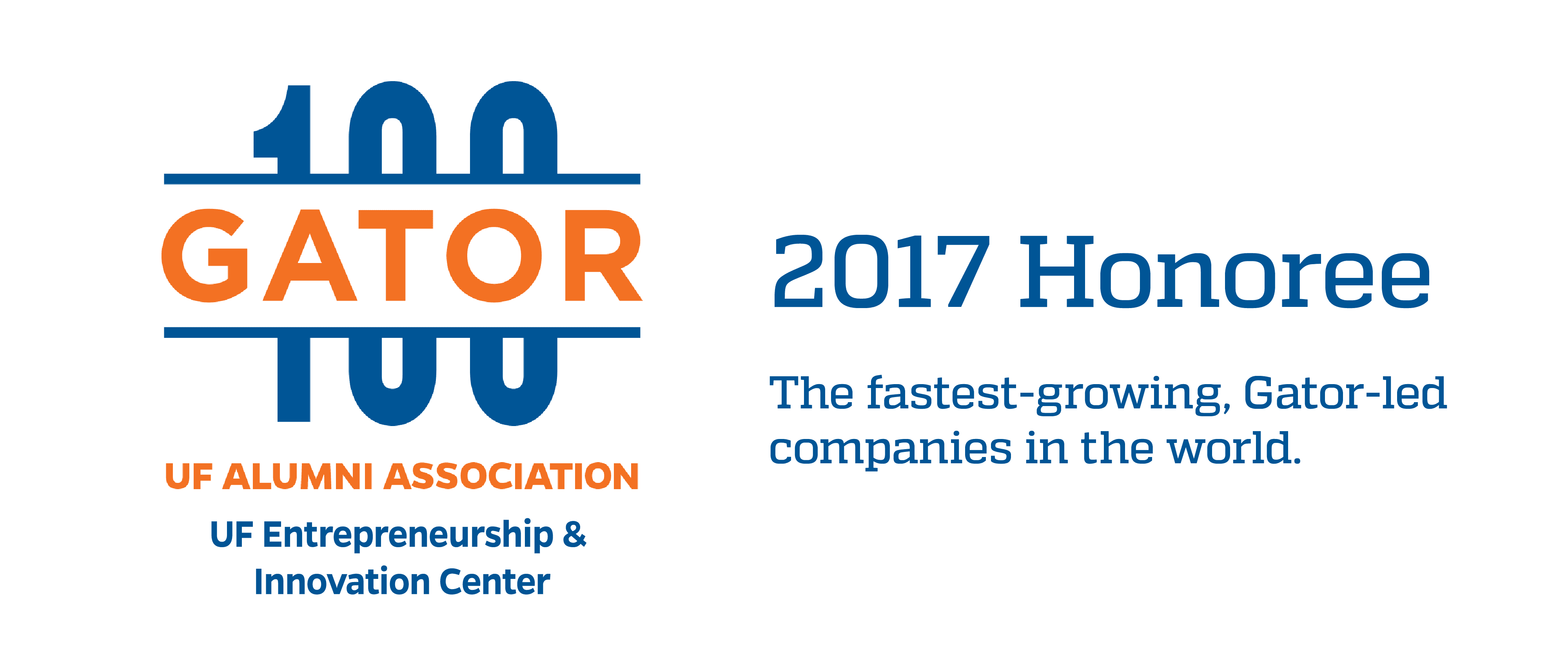 2017 Gator 100