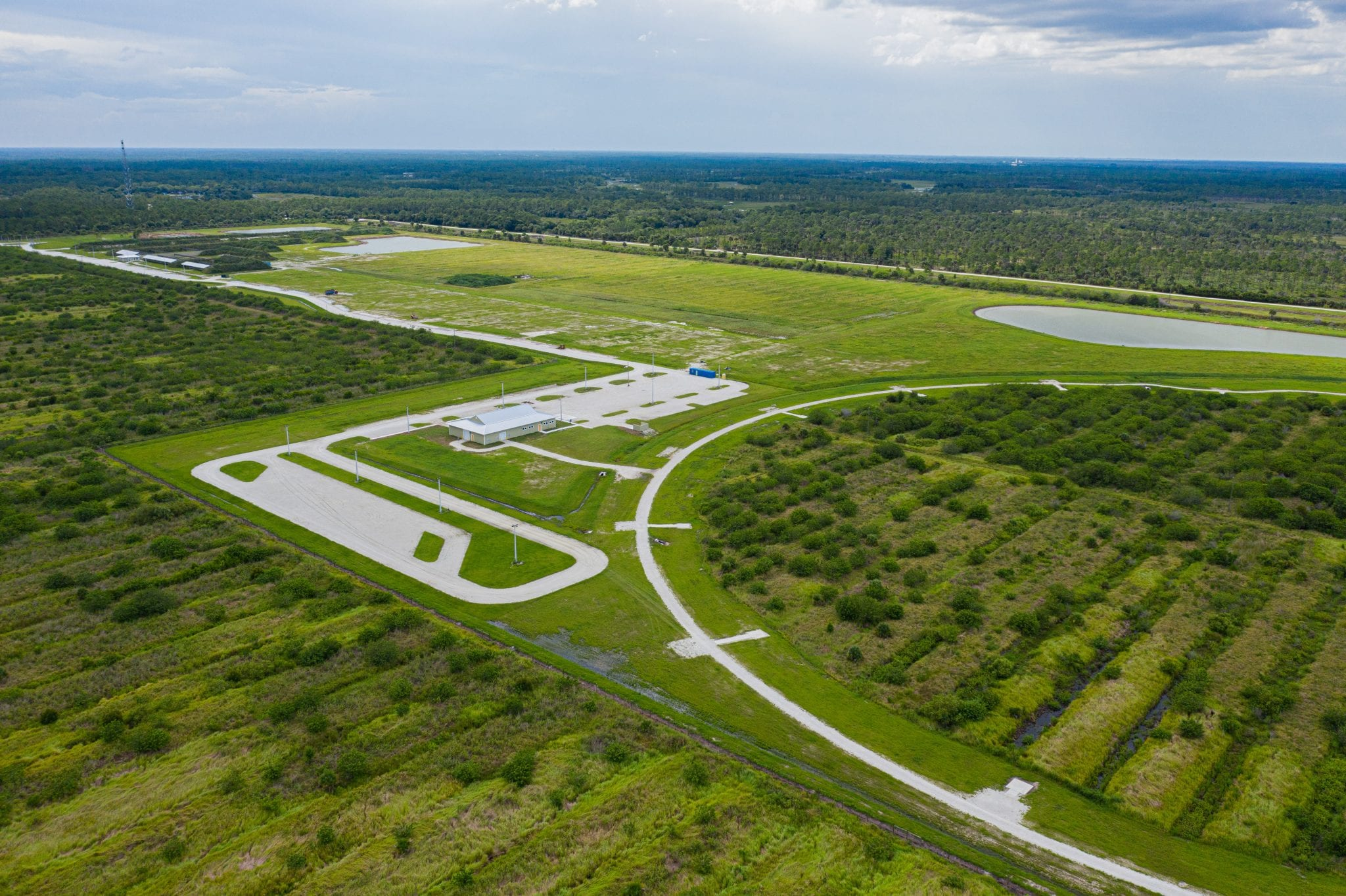 aerial pbc sports park