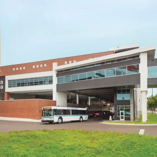 Duluth Transportation Center