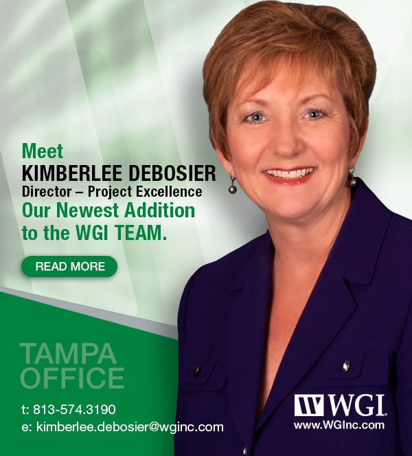 Kimberlee Debosier