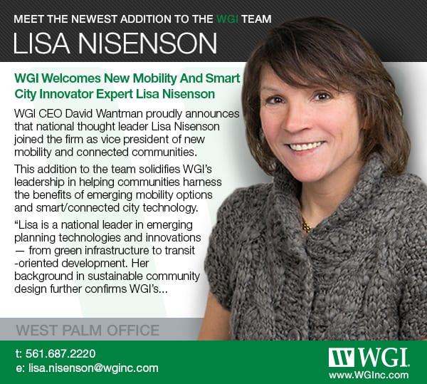 Lisa Nisenson