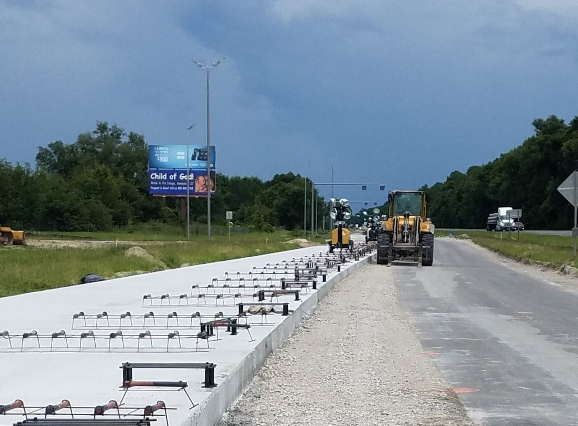 Motor Carrier Size and Weight Fixed Weigh Stations