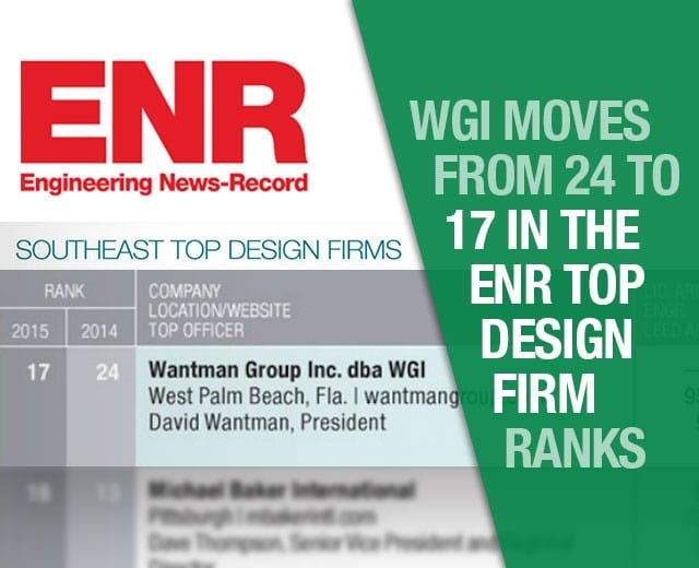 ENR Southeast Top Firms 2016