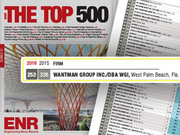ENR Top Firms 2016