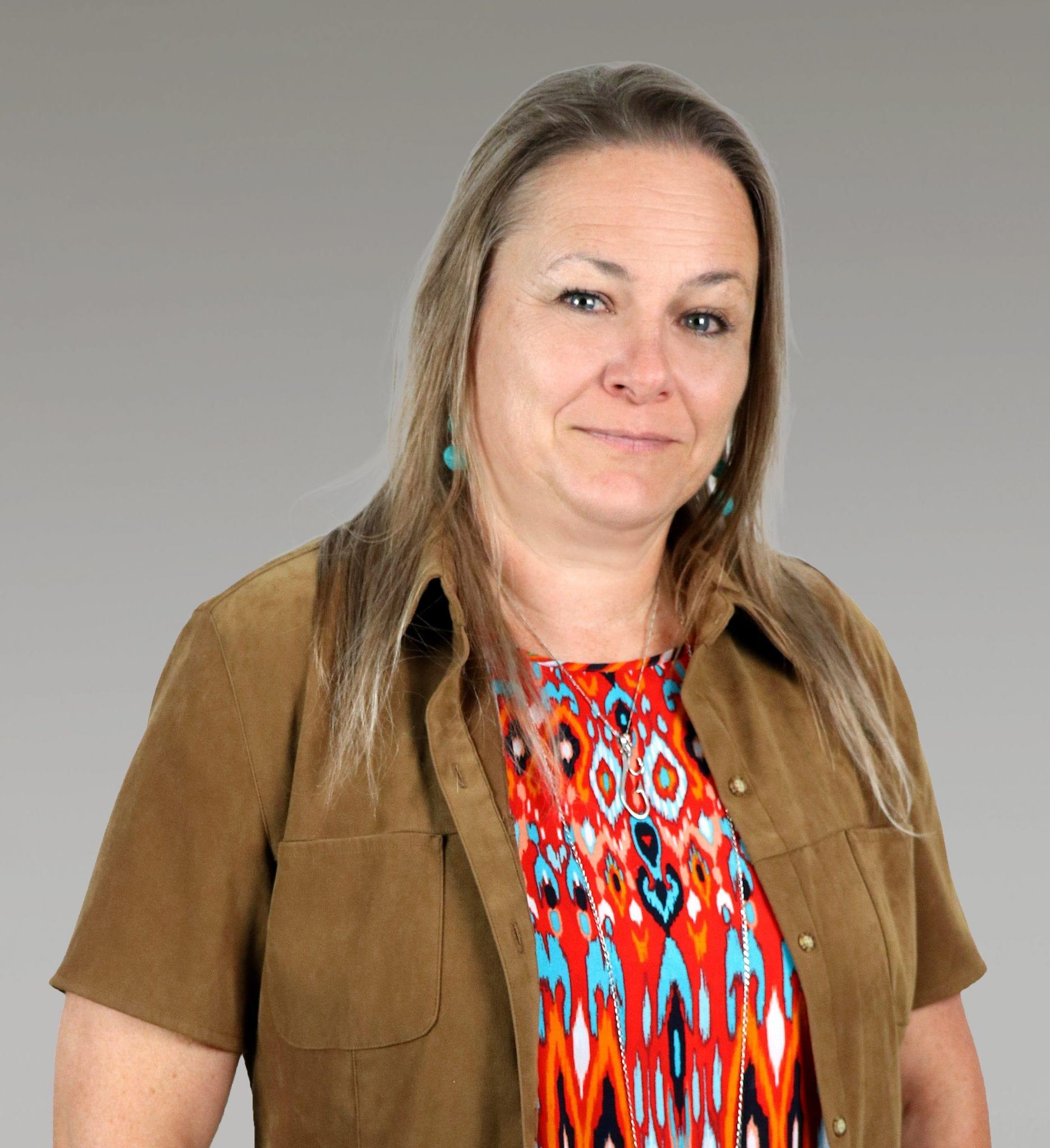 Michelle Vollmar