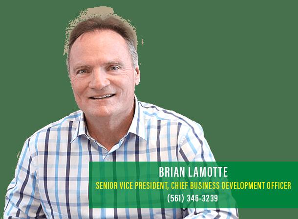 Brian Lamotte