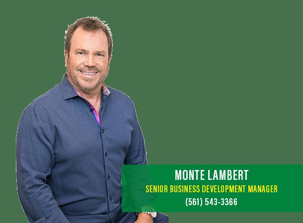 Monte Lambert