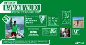Ray Valido