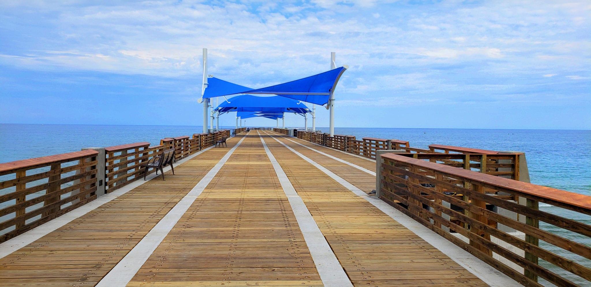 Pompano Pier