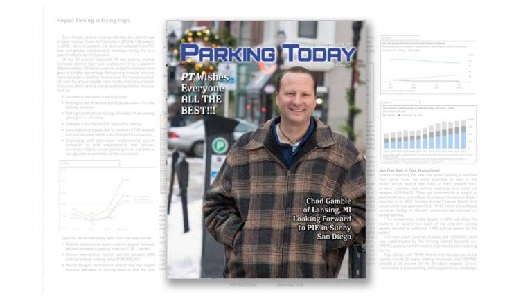 Parking Today Dec