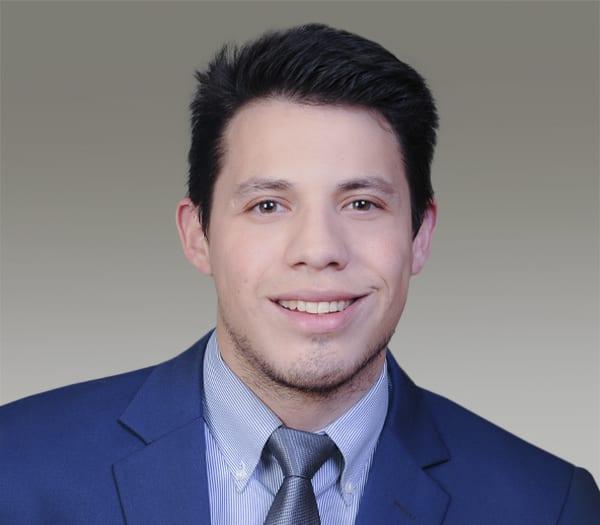 Juan Daniel Ortiz