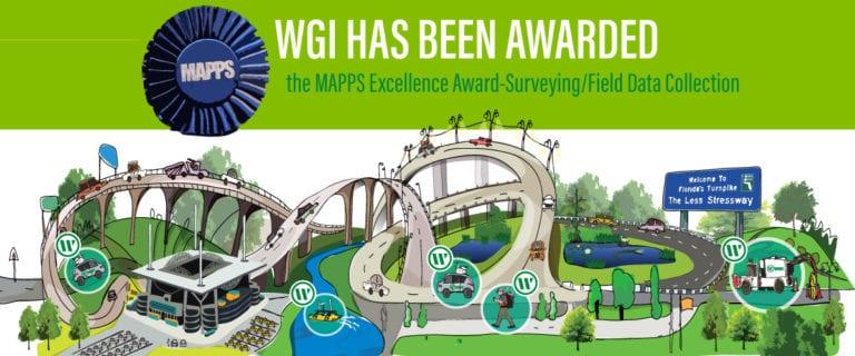 MAPPS Award