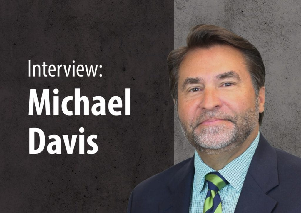 Michael Davis Podcast TZL