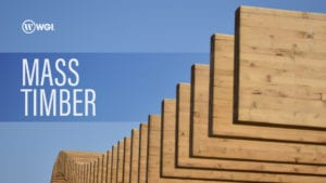 Mass Timber CLT Structural Engineer