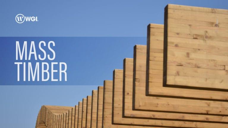 Mass Timber CLT Structural Engineer