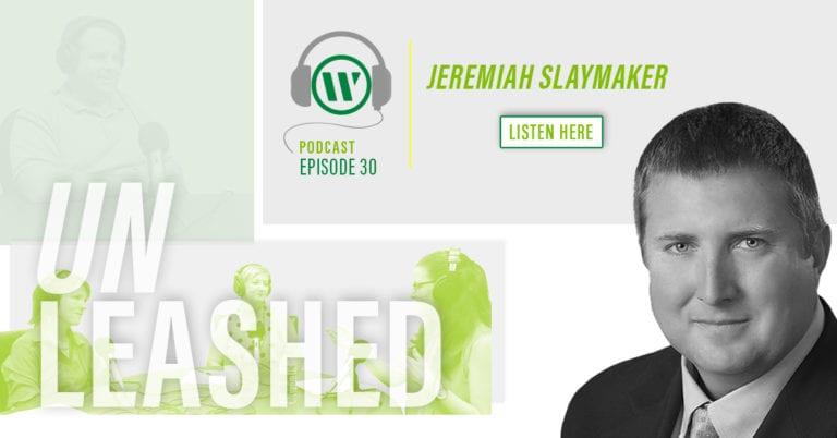 Jeremiah Slaymaker Podcast
