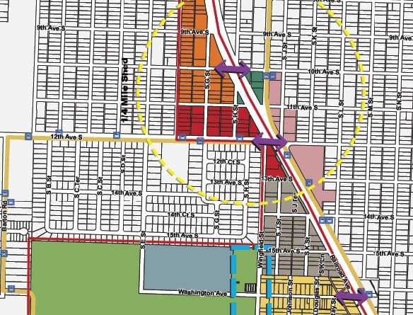 P-LA_Lake Worth Beach Opportunity Zone-Master Plan-Mass Study_Lake Worth Beach FL3