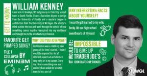 WIlliam Kenney AA