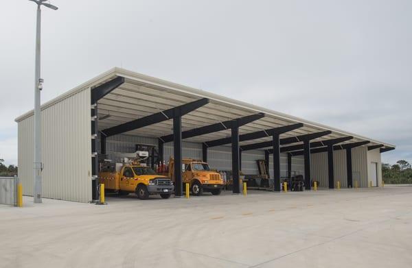 FDOT D5 – Brevard Operations Center