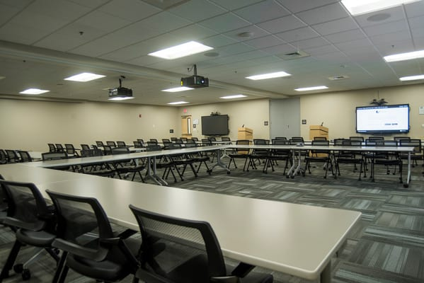 FDOT District 5 – Brevard Operations Center