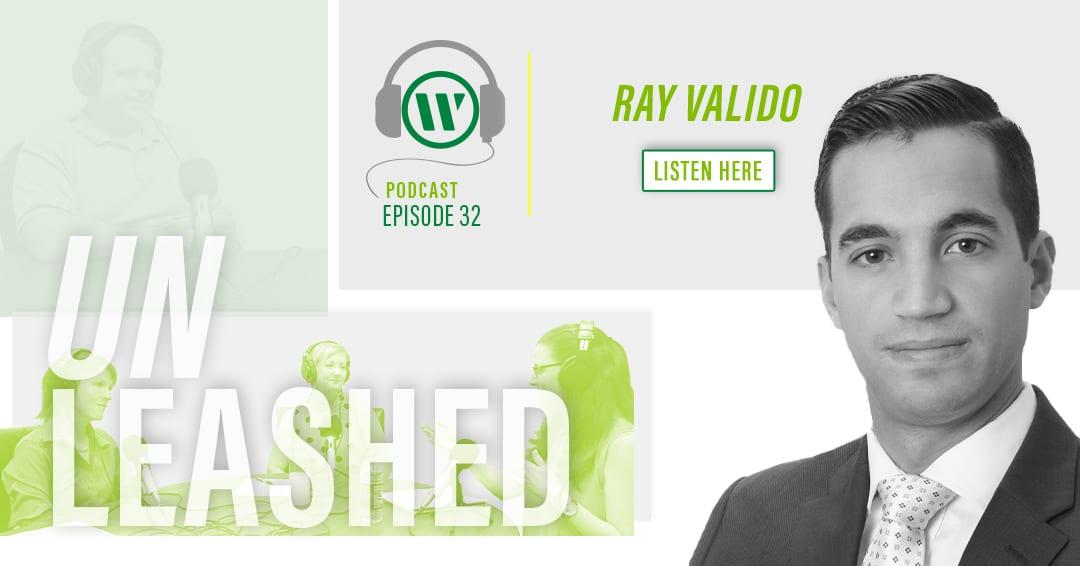 Ray Valido Podcast