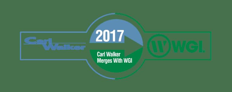 Carl Walker joined WGI in 2017
