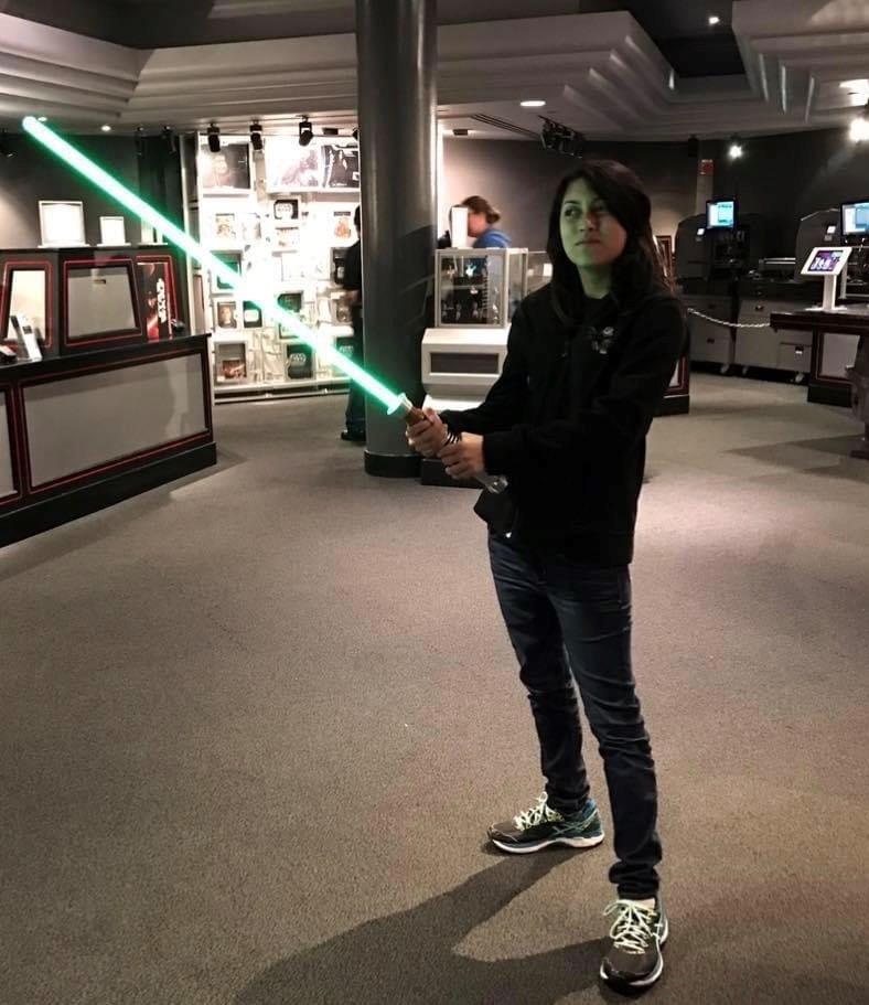 ML Star Wars, Texas MEP Engineers