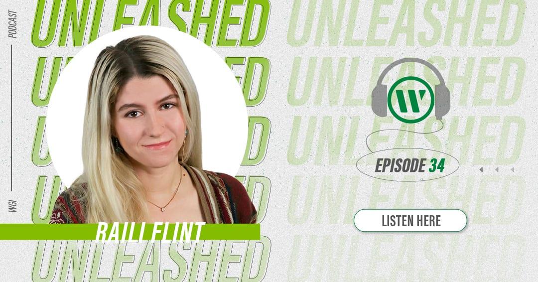 Raili Flint Podcast
