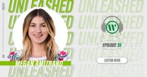 Megan A Podcast