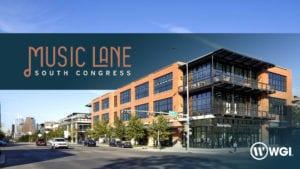 Music Lane Austin